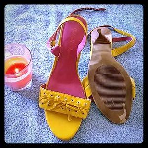 💐 Sexy Summer Sandals